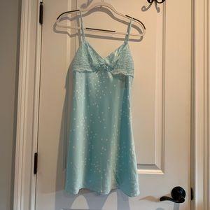Kate Spade Lingerie Night Dress